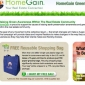 Homegain.com Green Page