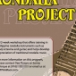Rondalla Project Flyer